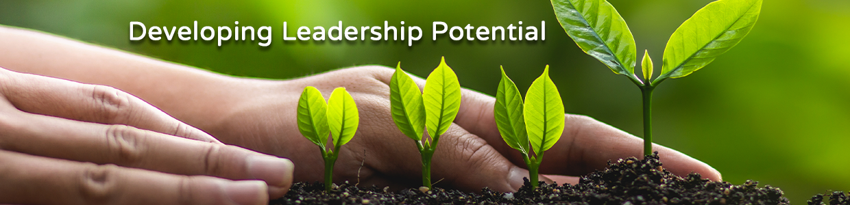 Developing Leadership Potential